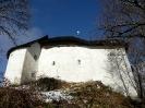 Fotografije tabora in cerkvice Sv. Nikolaja